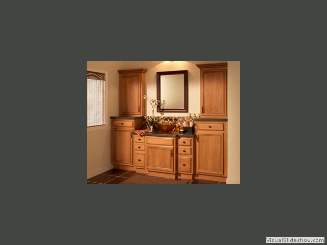 Bath idea center from island woodcrafts let us turn your for Bathroom furniture quebec