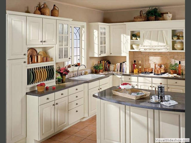 20 cottage style kitchen cabinets ideas about 1930s ho
